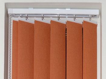 lamellenvorh nge ausmessen und montieren odin ag. Black Bedroom Furniture Sets. Home Design Ideas